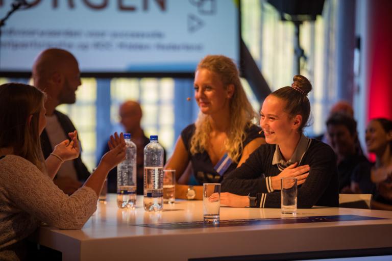 Hoe maak je studentparticipatie op ROC Midden Nederland succesvol?